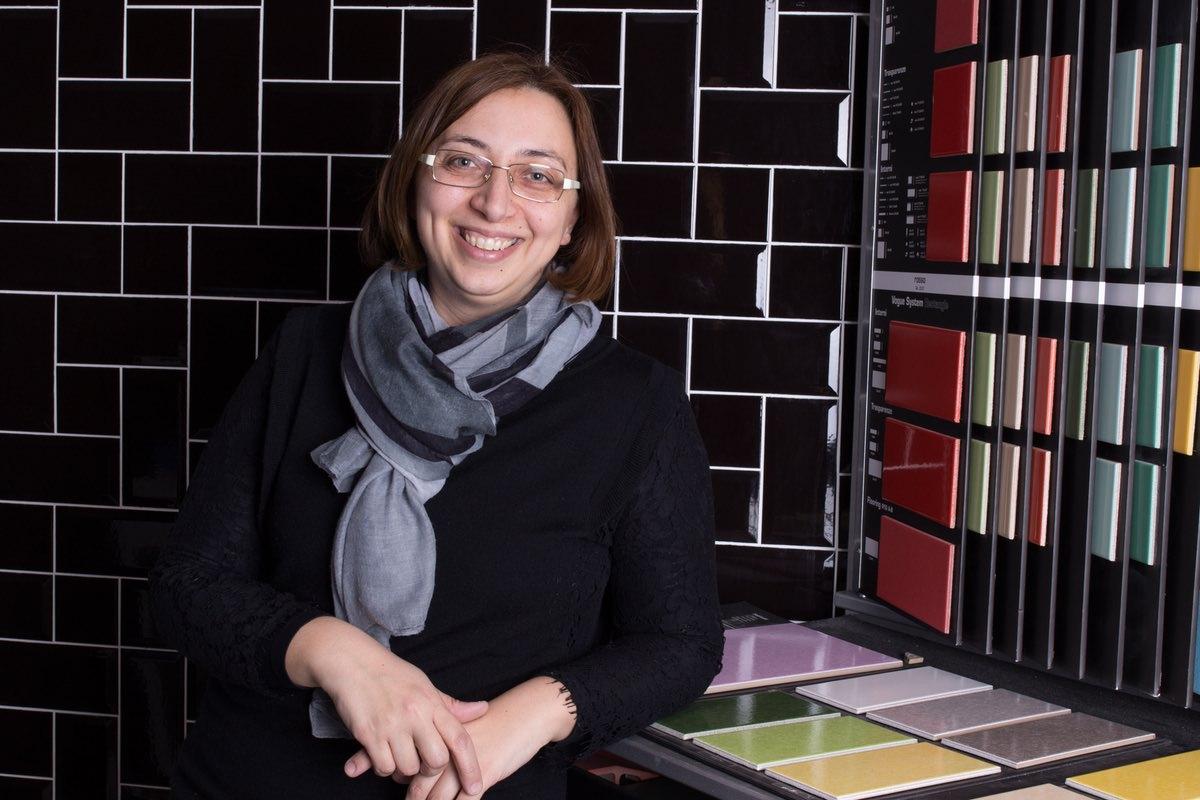 Elena Marinucci S2 Servizi